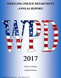 2018 Wheeling Police Annual Report
