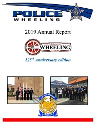 2019 Annual Report Thumbnail Opens in new window